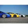 Ultimate Supercar Driving Choice Voucher