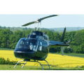 30 Minute Spires of Oxford Helicopter Tour