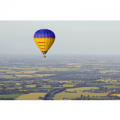 Sunset Balloon Flight with Champagne