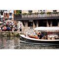 Oxford Sunset Picnic Cruise