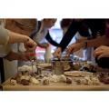 Chocolate and Wine Tasting Workshop