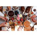 Luxury Chocolate Making Workshop with Prosecco for Two