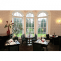 One Night Break with Dinner at The Churchill Hotel (Weekday)